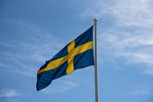 Vakantie-sweden-flag-5-x-februari-favorieten-blogs-tot-op-zekere-hoogte