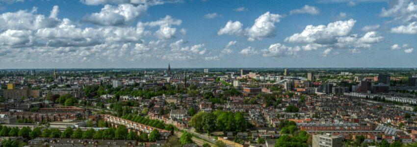 Goodbye Utrecht, hello Grunn